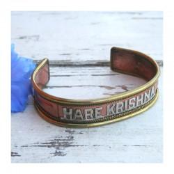 Náramek - Hare Krishna