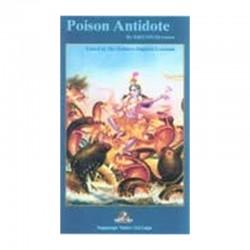 Poison Antidote