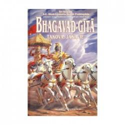 Bhagavad-gítá taková, jaká...