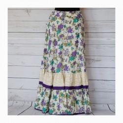 Kolová sukně L