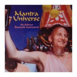Mantra Universe - Danavir...