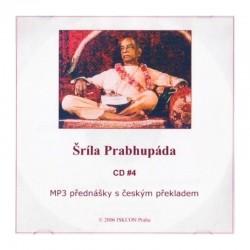 Přednášky Šríly Prabhupády...