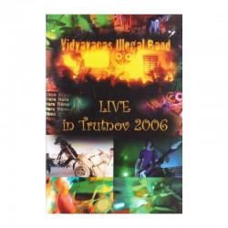 Vidyavacas Illegal Band -...