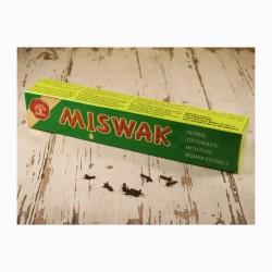 Bylinná zubní pasta - Miswak