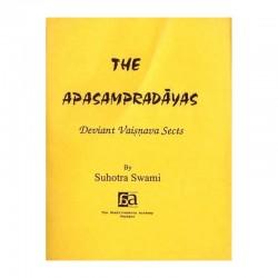The Apasampradayas. Deviant...