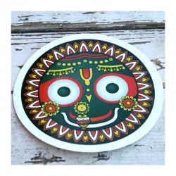 Samolepka - Jagannath