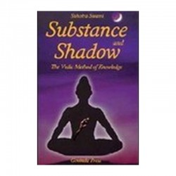 Substance and Shadow