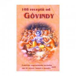 108 receptů od Góvindy