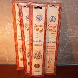 Vonné tyčinky - Sandal Wood