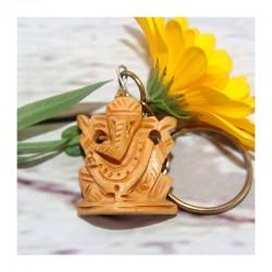 Klíčenka - Ganesh