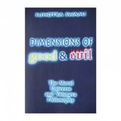 Dimensions of Good and Evil...