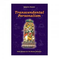Transcendental Personalism