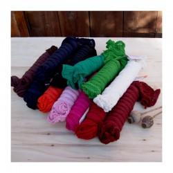 Dupatta - velký šátek