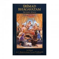 Šrímad-Bhágavatam, 10. zpěv...