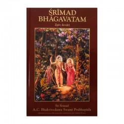 Šrímad-Bhágavatam, 9. zpěv...