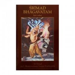 Šrímad-Bhágavatam, 7. zpěv...