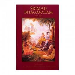 Šrímad-Bhágavatam, 6. zpěv...