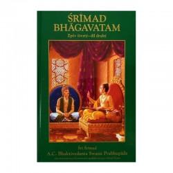 Šrímad-Bhágavatam, 4. zpěv...