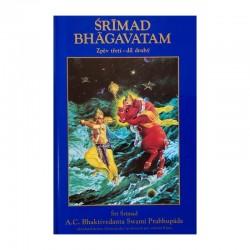 Šrímad-Bhágavatam, 3. zpěv...