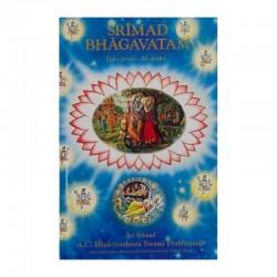 Šrímad-Bhágavatam, 1. zpěv...