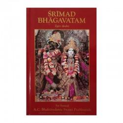 Šrímad-Bhágavatam, 2. zpěv...