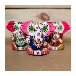 Ganesh malý