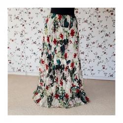 Kanýrová sukně