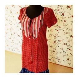 Tunika -šaty