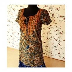Tunika - šaty