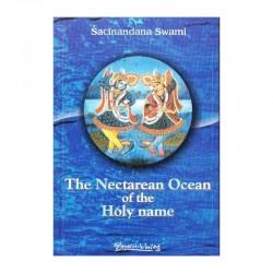 The Nectarean Ocean of the...