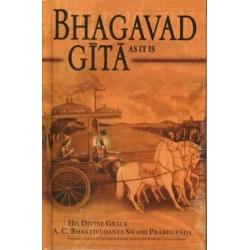 Bhagavad-Gita As It Is...
