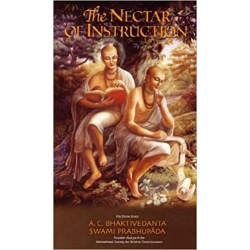 The Nectar of Instruction-...
