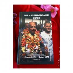 Transcendentální Deník -...