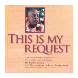 This is my request